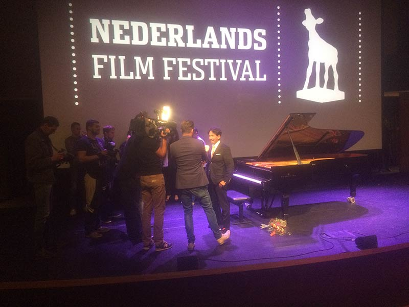 De Bösendorfer Phoenix Van PianoVisions In Documentaire Wibi Soerjadi