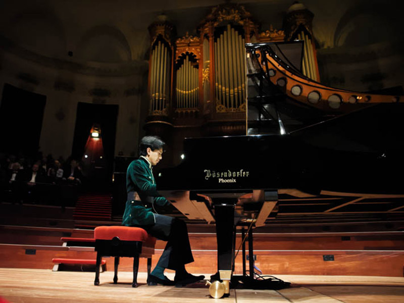 "Bekijk PianoVisions In Documentaire ""Wibi Soerjadi"" Op NPO 1"