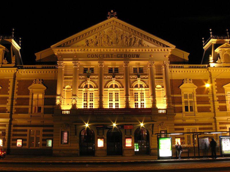 Concertgebouw