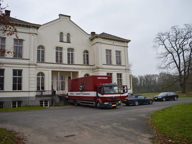 Bosendorfer Phoenix Concertvleugel Op Weg Naar De Wulperhorst