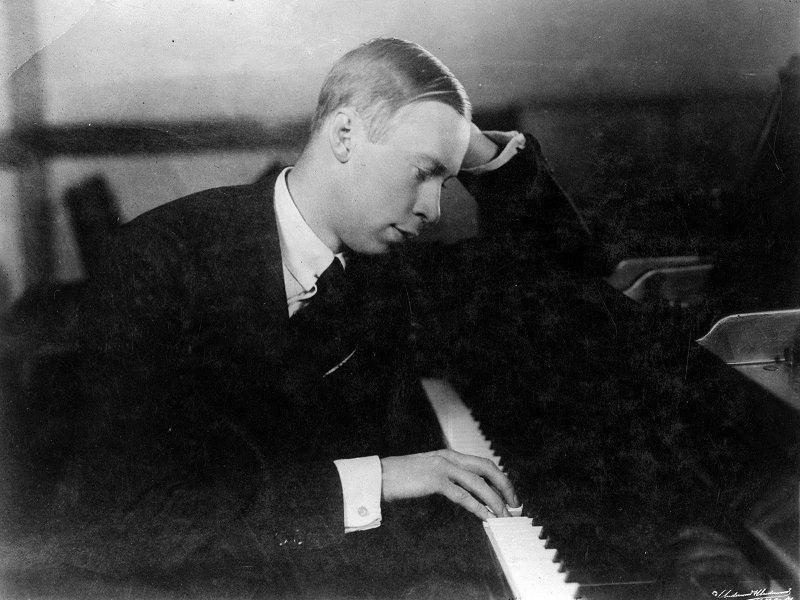 "Prokofiev ""live"" Pianola Performance Tijdens Rotterdam Philharmonic Gergiev Festival 2016"