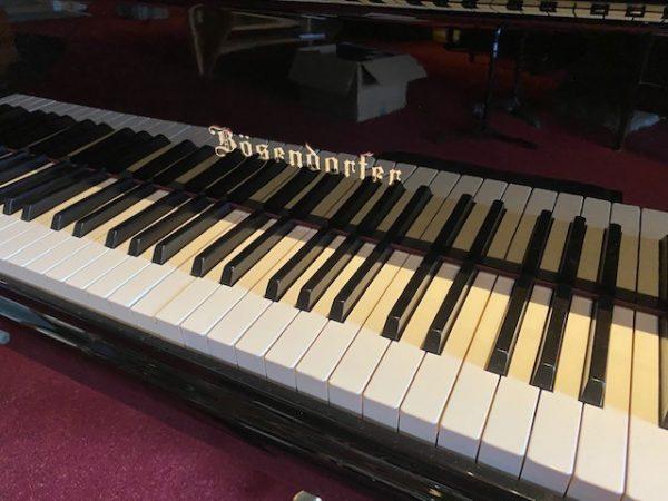 Bosie200 klavier